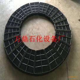 钛丝丝网除沫器 钛除沫器 钛合金除沫器