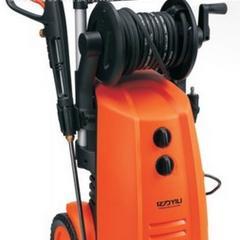 亿力洗车机YLQ7480高压洗地机