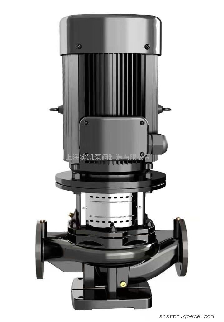 TD管道循环泵TD150-12.5/4,南方管道泵,TD泵