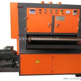 板材自动拉丝机 自动磨砂机LC-ZL880