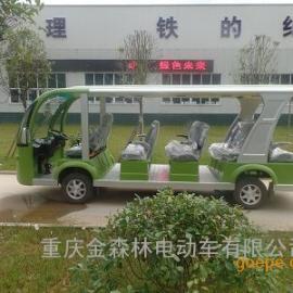 重庆旅游景区燃油观光车/重庆电动观光车/电动看房老爷车