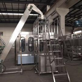 桶装水设备制造商
