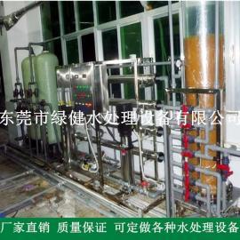 半导体封装用超纯水系统 0.05us/cm工业超纯水设备
