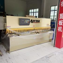 供应QC12Y-6X3200数控液压剪板机