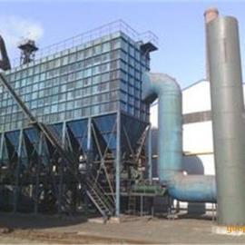 铜铝板车间布袋除尘器设备 大型脉冲除尘器