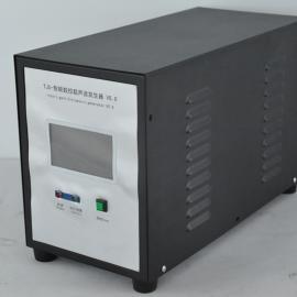 频率调节超声波驱动电源