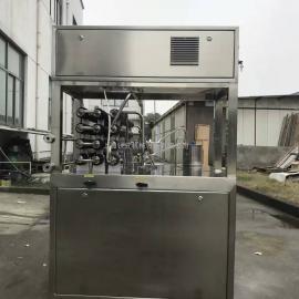 【实验型高温杀菌机】液态奶杀菌机价格