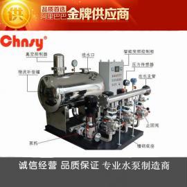 无负压供水设备_恒压供水设备_变频供水设备选型/报价