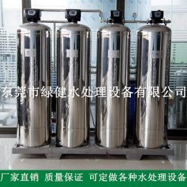 离子交换设备 离子交换树脂水处理设备销售 工业纯水设备