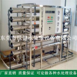 肇庆纯水机 涂装用反渗透水处理设备 RO反渗透设备