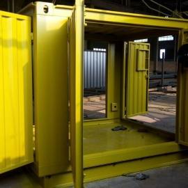 专业改装特种集装箱,集装箱设计,各种尺寸特种集装箱