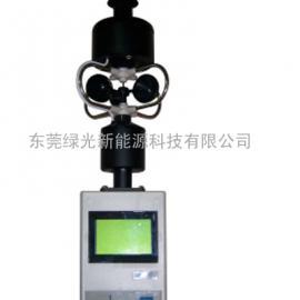 绿光TWS-25手持式PM2.5测试仪 智能自动便携式PM2.5测试器