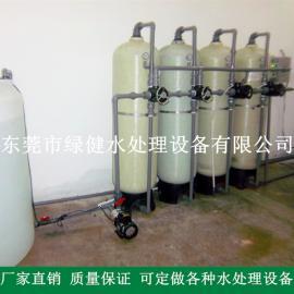 离子交换去离子水设备 电镀设备之工业离子交换纯水机