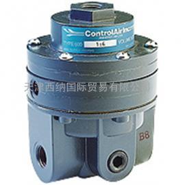 美国CONTROLAIR精密的空气压力调节器