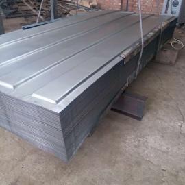 集装箱板材 集装箱顶板/侧板
