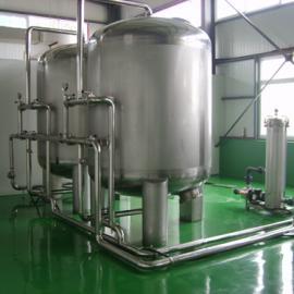 矿泉水处理设备生产线制造商