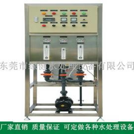 太阳能电池用超纯水设备 工业高纯水制取设备 EDI设备