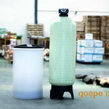 空调软水器
