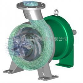 瑞士CP Pumpen化工流程泵
