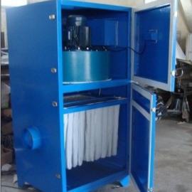 电器耗材设备除尘建筑垃圾处理器