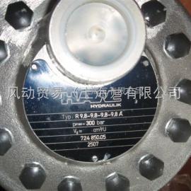 R9.8-9.8-9.8-9.8A 德国哈威柱塞泵现货