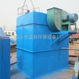 泊头专业选型设计安装PL型单机除尘器厂家