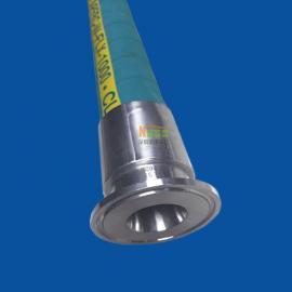 卫生级特氟龙软管 卫生级耐腐蚀软管 卫生级耐酸碱软管