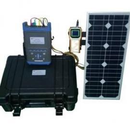 TMC-PV1A型便携式I-V曲线太阳能电池测试仪