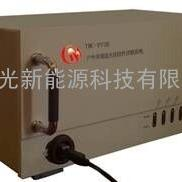 TMC-PV2B型户外多通道光伏组件评测系统 光伏检测