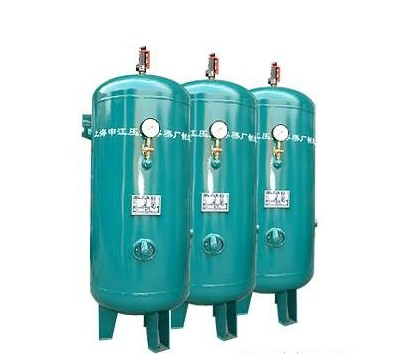 低压力储气罐(0.8-1.6 Mpa)