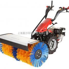 进口小型扫雪机除雪机清雪机15马力除雪设备厂家直销