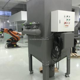 搅拌机集尘机,原料搅拌机集尘机,搅拌机除尘器