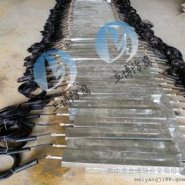 长输管线用的防腐镁阳极,带电缆镁阳极