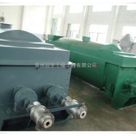 空心桨叶干燥机,污泥干燥机,污泥干化设备
