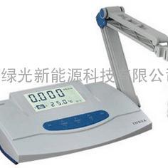 绿光DDS-307型实验室数显电导率测量仪器 厂家