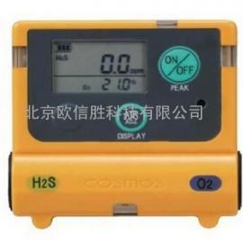 XO-2200氧气检测仪日本新宇宙氧气计