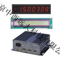 6位半数字交直流电压表头 型号:WER-SDB-1A 库号:M403980