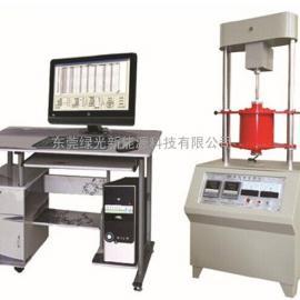TMC-2P系列热膨胀系数测定仪固体金属材料高温膨胀测试