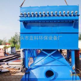 河北FMQD(PPC,PPW)型气箱式脉冲袋式除尘器 除尘设备 型号齐全