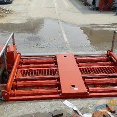 江西九江建筑工地洗轮机生产厂家直销 质美价廉
