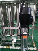 小型一级反渗透纯水系统 小型纯水机 纯净水设备