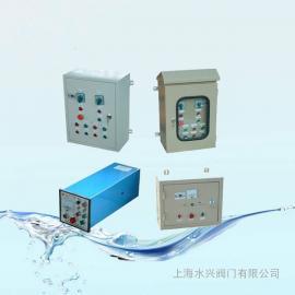 供应上海DKX矿用防爆型阀门电动装置控制箱