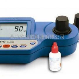 哈纳HI96753微电脑氯化物浓度测定仪