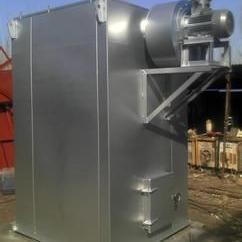 MC120脉冲除尘器/DMC96脉冲袋式除尘器