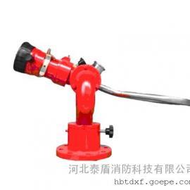 河北沧州市专业生产PS20手动消防水炮 智能水炮