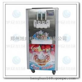 河南立式冰淇淋�C�r格