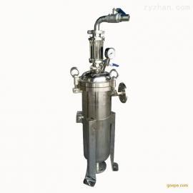 工业型油水分离器