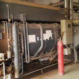双良溴化锂空调清洗保养