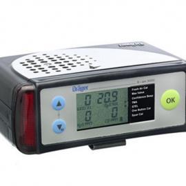 德尔格X-am3000便携式多种气体检测仪