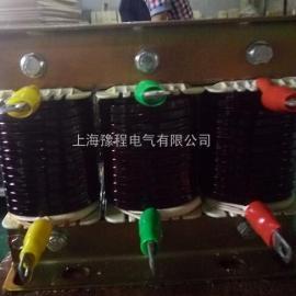供应CKSG三相低压串联电抗器